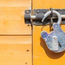 Lösningar som gäller låsningar